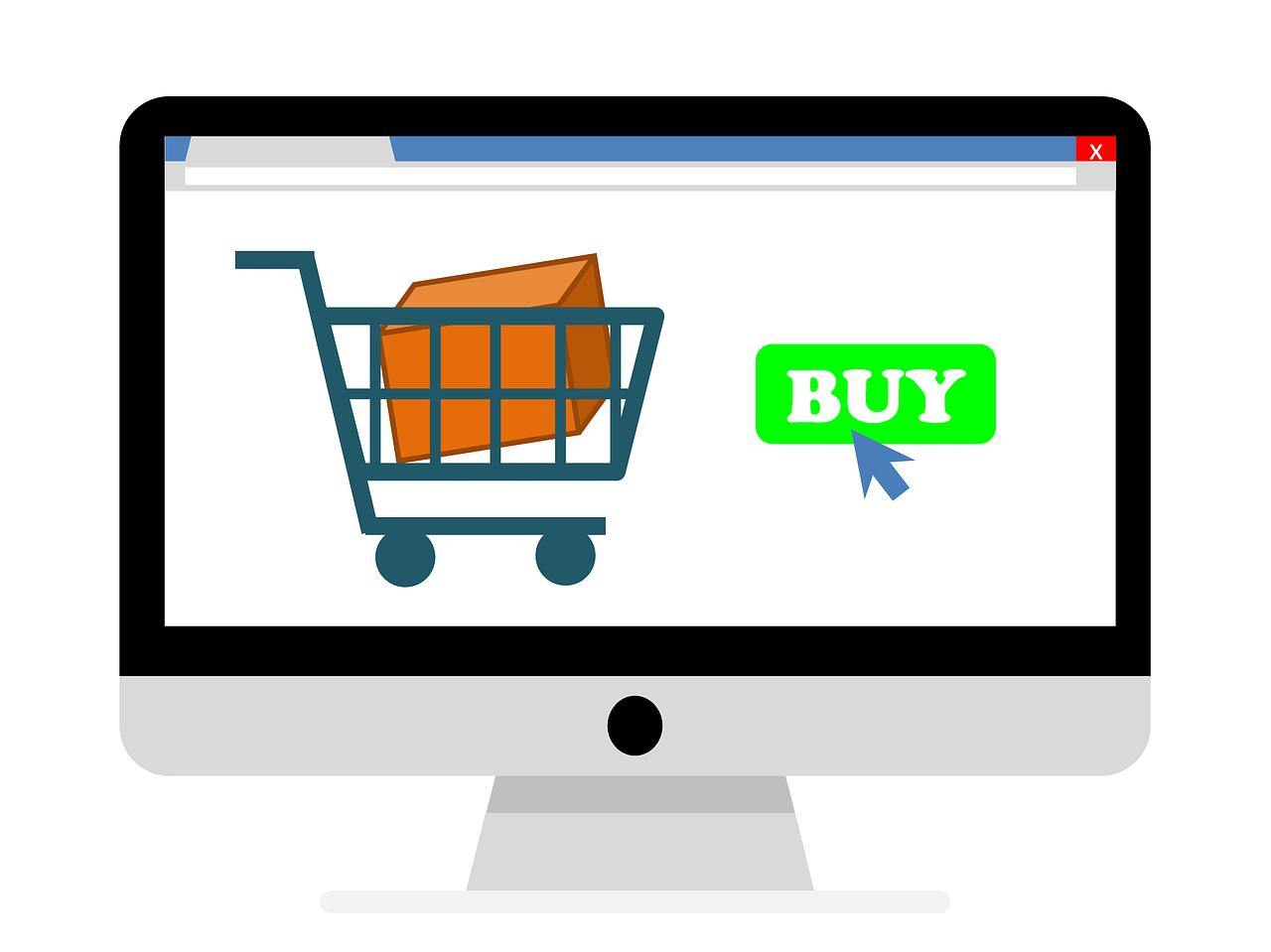 Quels sont les différents types de e-commerce ?